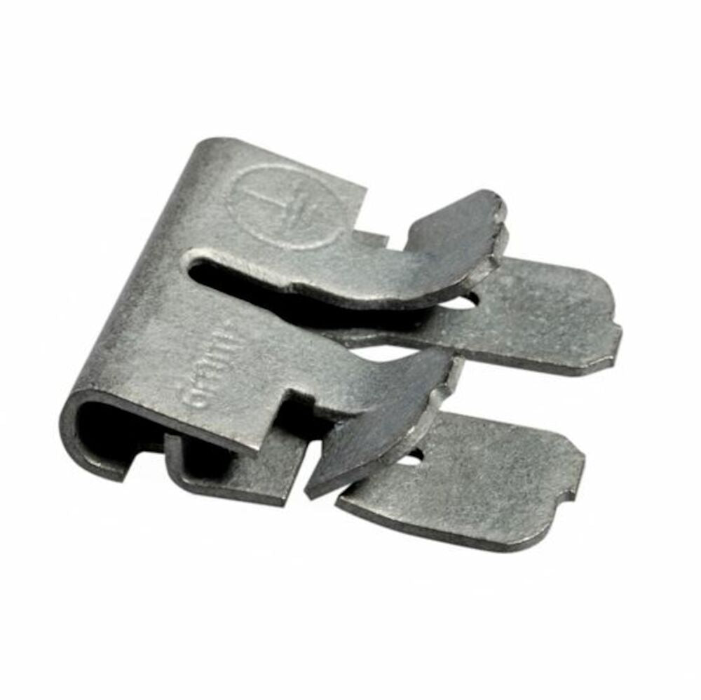 ARaymond Edge clip, screwless IDC Earth connector - Rubicon Partner Portal