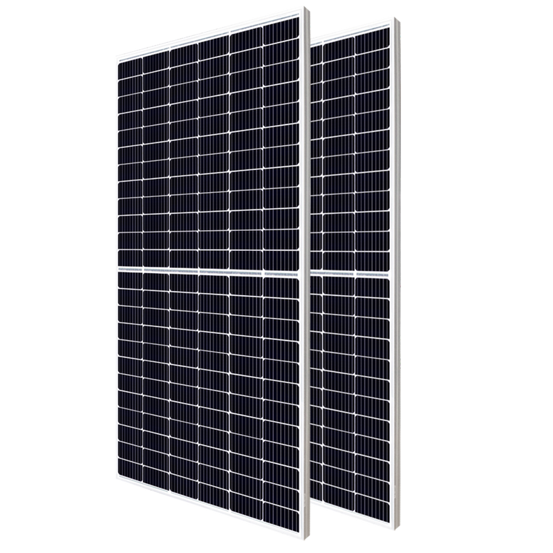 Canadian Solar 435W Super High Power Mono PERC HiKU, T4-PPE - Rubicon Partner Portal