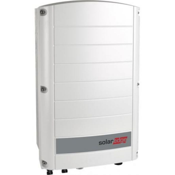 SolarEdge Inverter 27.6kW no screen with SetApp config. - Rubicon Partner Portal