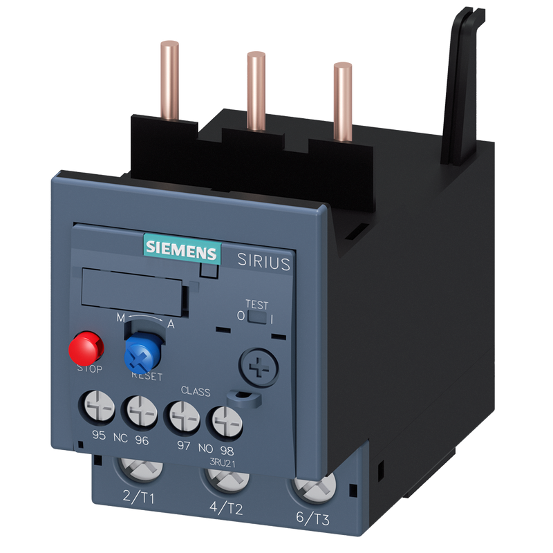 Siemens Overload relay, Thermal For motor protection Size S2 - Rubicon Partner Portal
