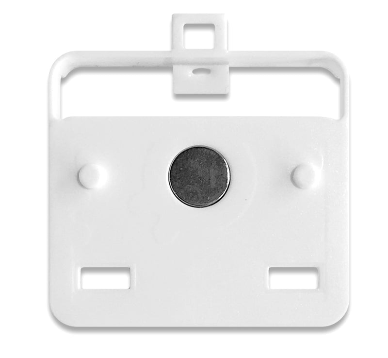 Smappee Wall Mounting Plate – 8 pcs - Rubicon Partner Portal