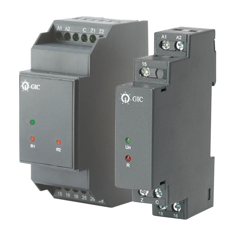 GIC Isolated Relay Output Modules - Rubicon Partner Portal