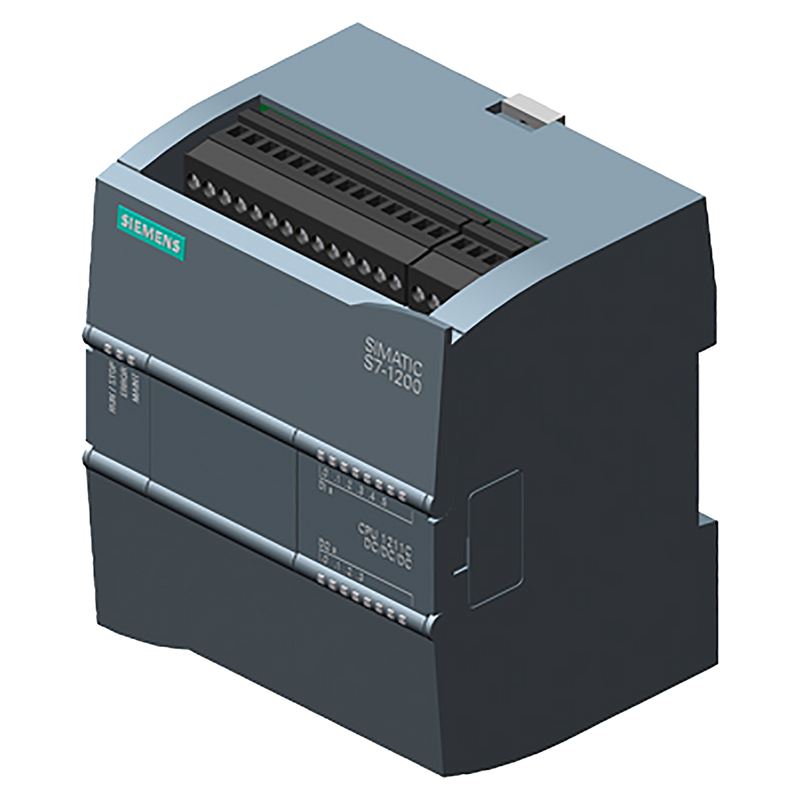 Siemens SIMATIC S7-1200, Compact CPU, DC/DC/DC - Rubicon Partner Portal