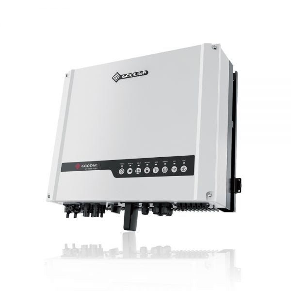 GoodWe 3.6kW single phase hybrid inverter, 2 MPPT, Wifi - Rubicon Partner Portal