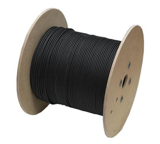 Zonn Kabel Solar Cable EN50618 6mm² 1.5kV Black - Rubicon Partner Portal