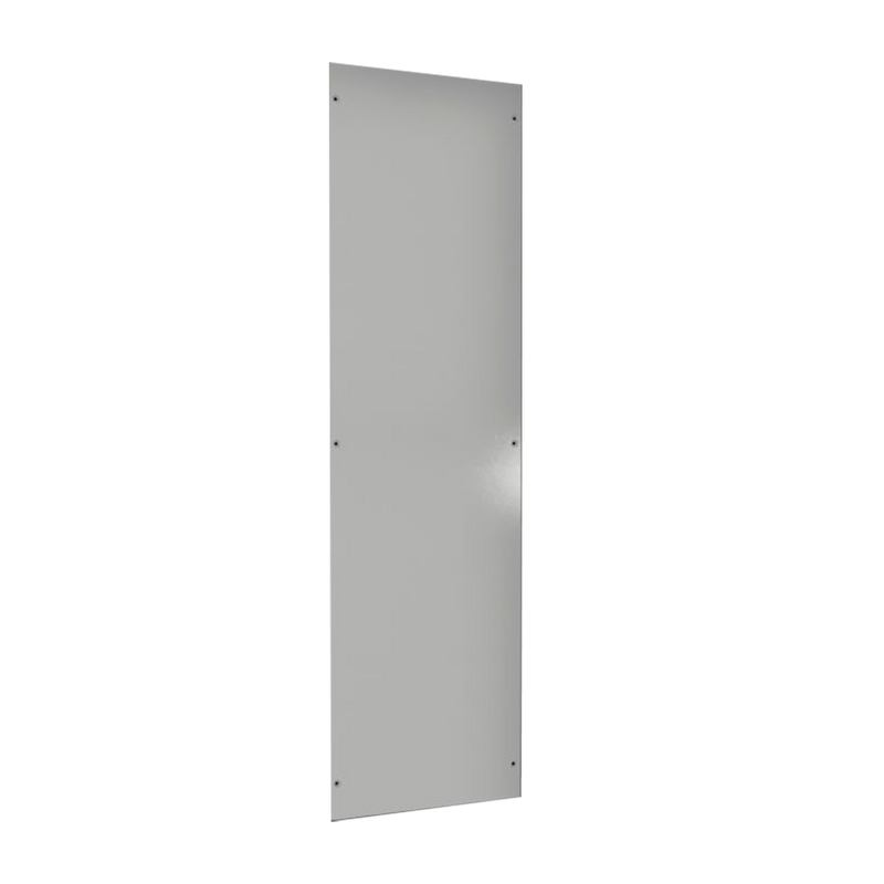 Rittal VX Side panel, screw-fastened 2000x600mm - Rubicon Partner Portal