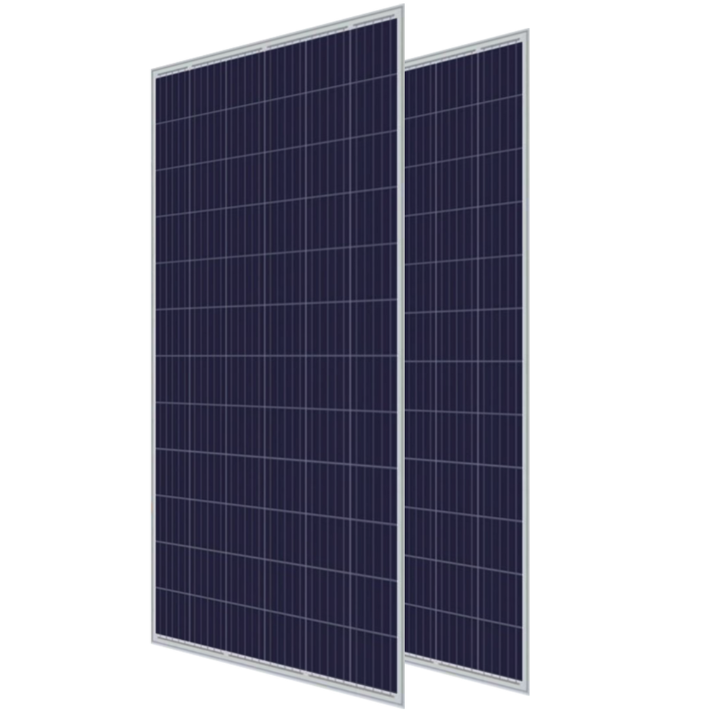 JA Solar panel 335W poly full cell, QC4 - Rubicon Partner Portal