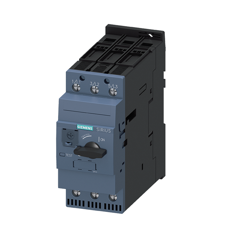 Siemens Circuit breaker for motor protection, N-release 949A - Rubicon Partner Portal