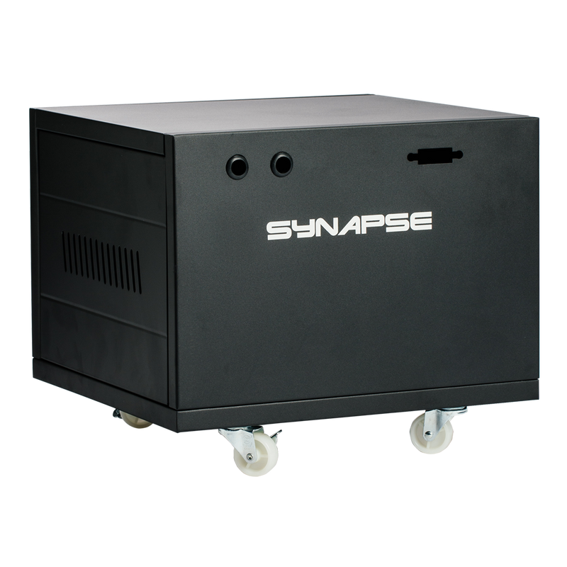 Synapse battery box on wheels for 2x100AH 12V batteries - Rubicon Partner Portal