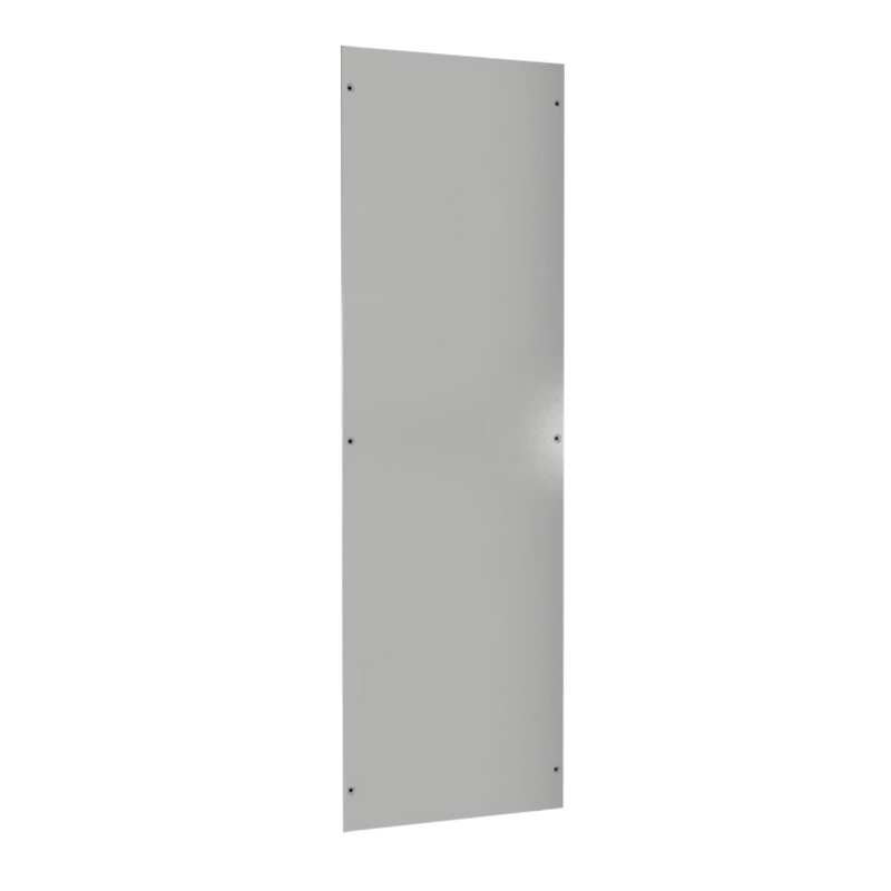 Rittal VX Side panel, screw-fastened 1800x600mm - Rubicon Partner Portal
