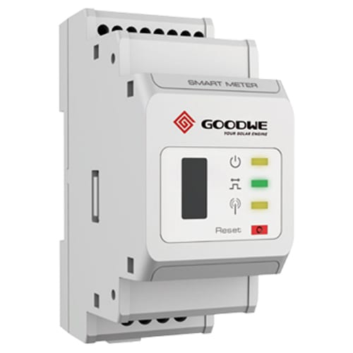 GoodWe Ezmeter, 3PH, 120A - Rubicon Partner Portal
