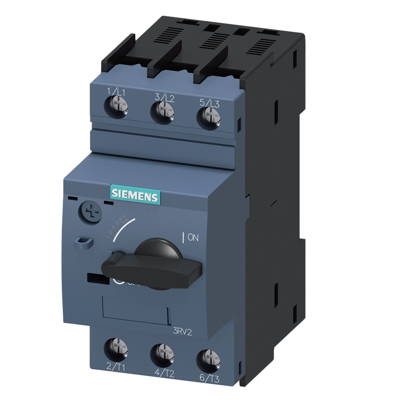 Siemens Circuit breaker size S0 for motor protection - Rubicon Partner Portal