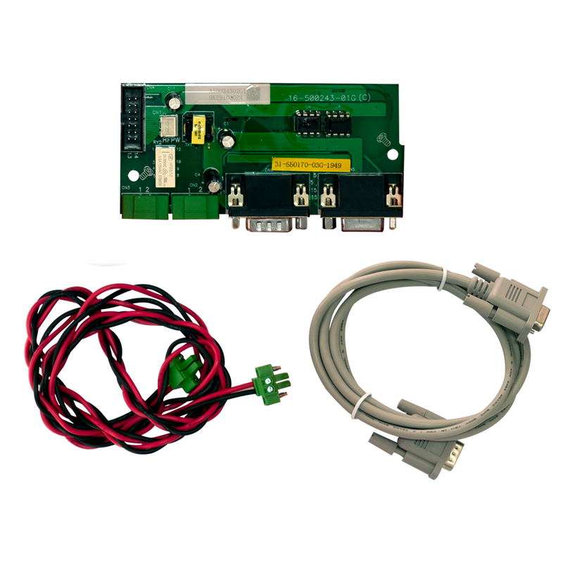 Synapse Parallel kit for 5.0k+ inverters - Rubicon Partner Portal