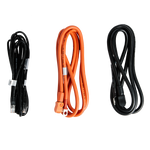 Synapse Cable kit 1, LV, 2 x Power, 1 x Comms cable - Rubicon Partner Portal