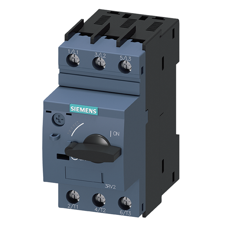 Siemens Circuit breaker for motor protection, N-release 400A - Rubicon Partner Portal