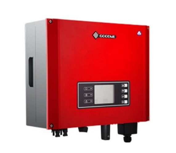 GoodWe 20kW 3 phase grid tied inverter, 2 MPPT, Wifi - Rubicon Partner Portal