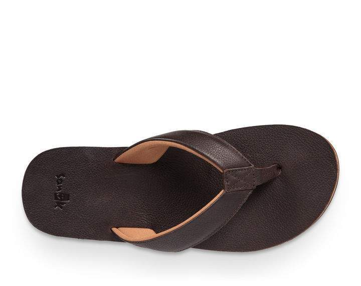 SANUK SANDALS USA JOHN DOE 2 1019491