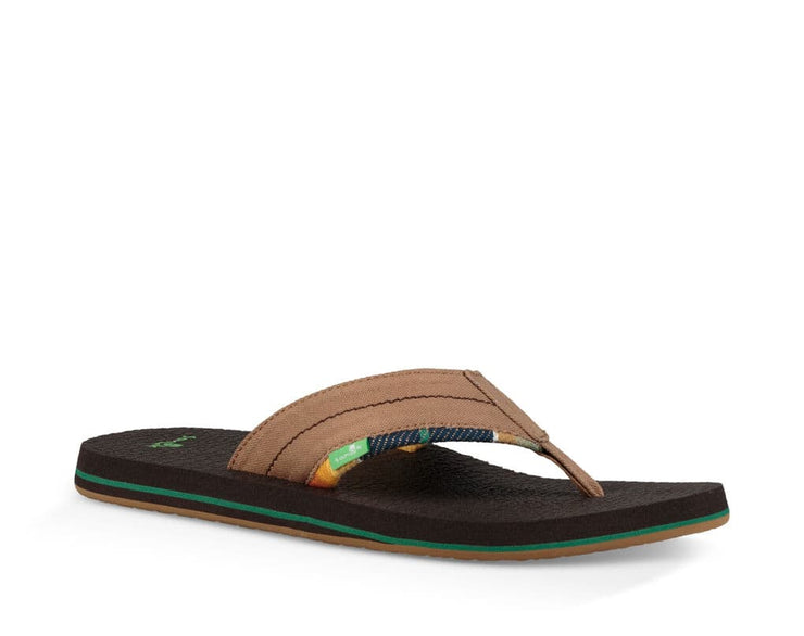 SANUK SANDALS BEER COZY 2 1102480