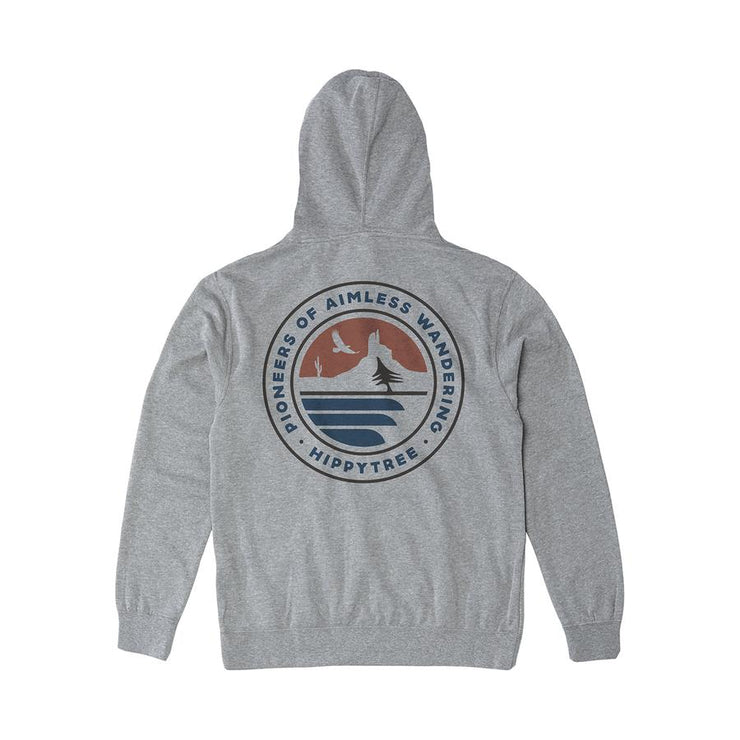 HIPPY TREE CABO HOODY 2878