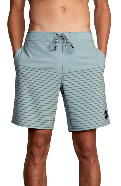 RVCA CURREN TRUNK M1031RCT