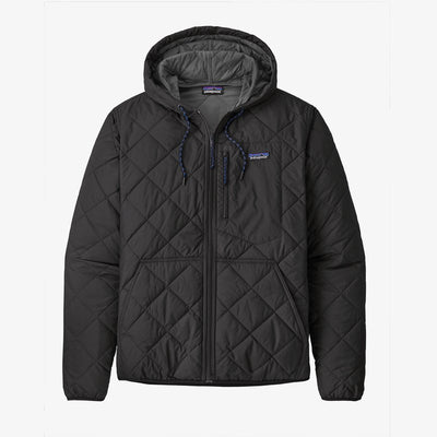 PATAGONIA DIAMOND QUILTED BOMBER JACKET 27610