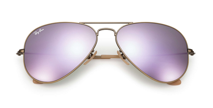 RAY BAN RB3025 AVIATOR L 8053670000000