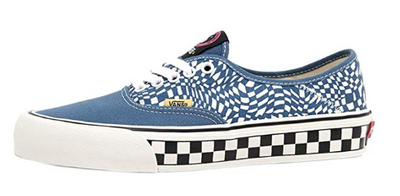 VANS UA AUTHENTIC SF VN0A3MU6RX2