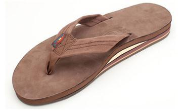 RAINBOW SANDALS DOUBLE LAYER MENS 302ALTS MNS