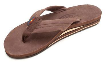 RAINBOW SANDALS DOUBLE LAYER WMN 302ALTS WMNS