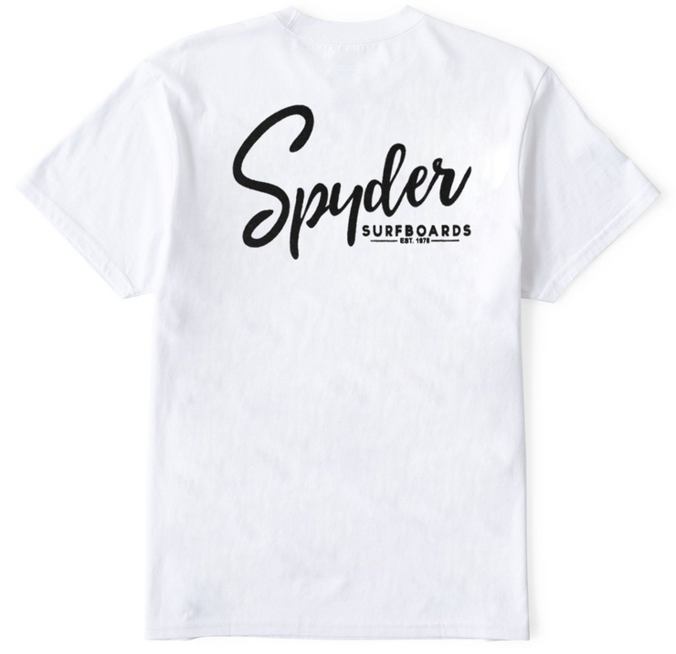 SPYDER SURFBOARDS SCRIPTISH JARSCRIPSS