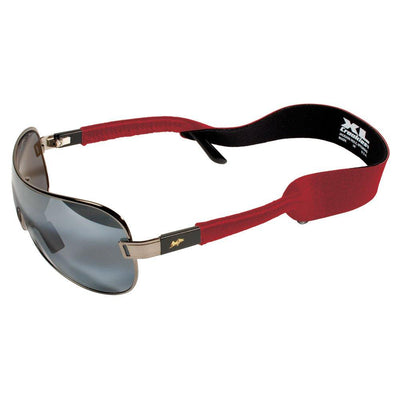 CROAKIES BLACK XL CRXL3HT