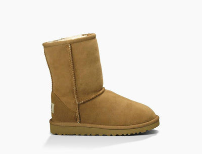 UGGS, KIDS CLASSIC + FREE SHIPPING, [description] - Spyder Surf