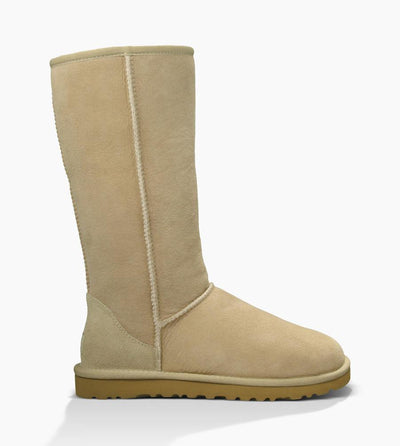 UGGS, WOMENS CLASSIC TALL II + FREE SHIPPING, [description] - Spyder Surf