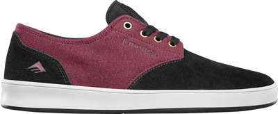 EMERICA ROMERO LACED SHOES 6102000089