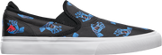 EMERICA WINO G6 SLIP-ON X SANTA CRUZ SHOES 6107000242