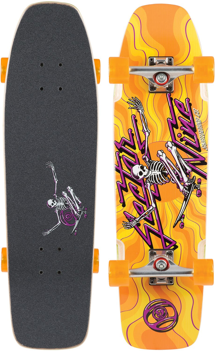 SECTOR 9 NINETY FIVE COMP MF162C