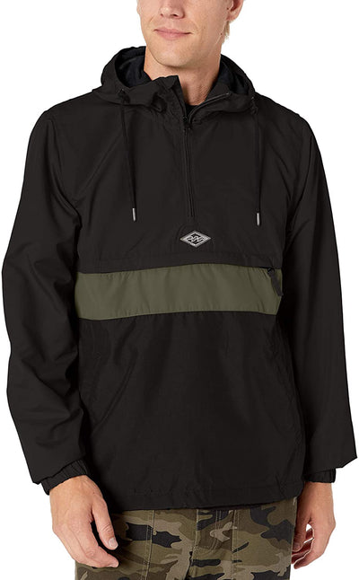 BILLABONG WIND SWELL ANORAK M710VBWI