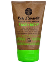 RAW ELEMENTS ECO FORMULA 30+ RE1830L