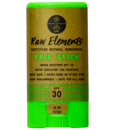 RAW ELEMENTS ECO STICK 30+ RE1830S
