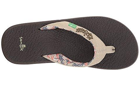 SANUK SANDALS USA NATURAL PARADISE 1091869