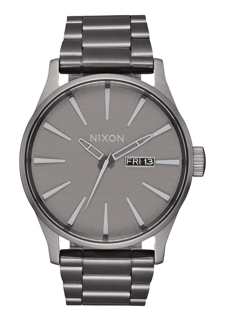 NIXON WATCHES SENTRY SS A356