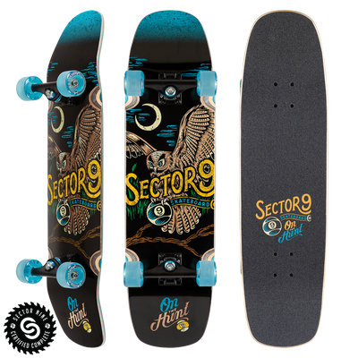 SECTOR 9 AMBUSH WOODSHED CR19SD02C