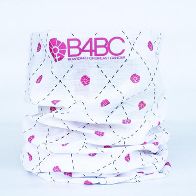 B4BC, SHRED THE LOVE BANDANA/HEADBAND, [description] - Spyder Surf