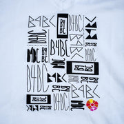 "B4BC, B4BC ""TRIBAL"" S/S TEE, [description] - Spyder Surf"