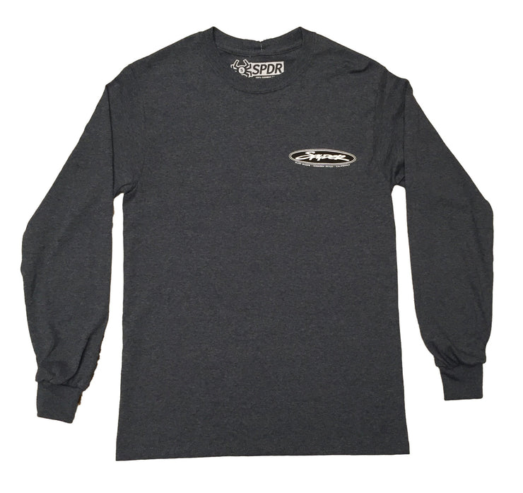 SPYDER SURFBOARDS CORP OVAL L/S