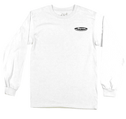 JARVIS DESIGNS, CORP OVAL L/S, [description] - Spyder Surf