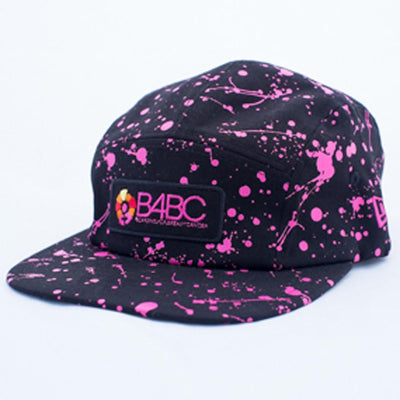B4BC, B4BC x NEW ERA 5-PANEL HAT, [description] - Spyder Surf