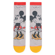 STANCE, STANCE TICK TOCK MINNIE <p>G515D16TIC</p>, [description] - Spyder Surf
