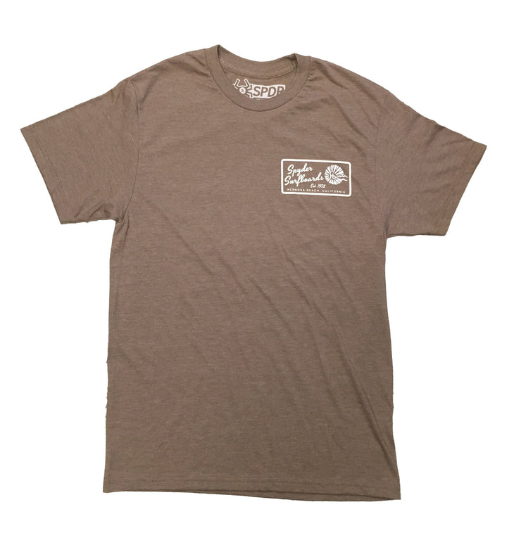 SPYDER SURFBOARDS HB LONG T-SHIRT