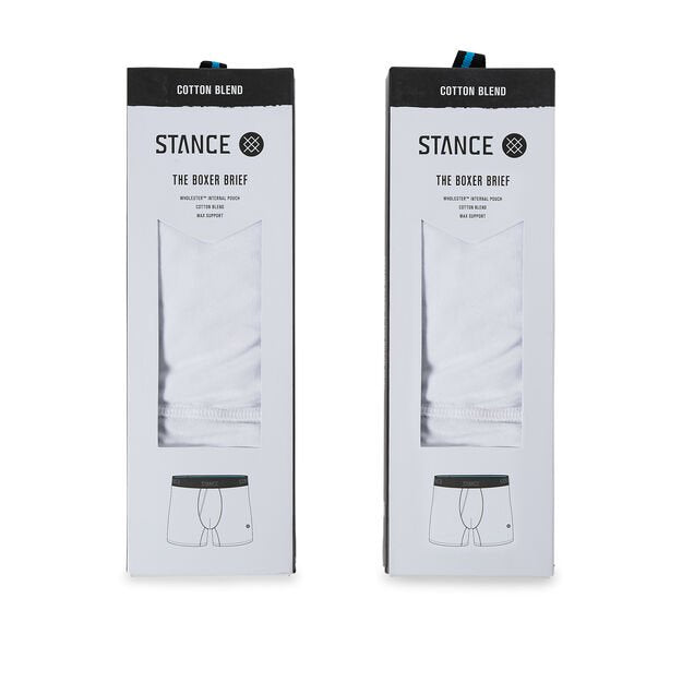 STANCE STANDARD 6IN 2 PACK M902A20STP